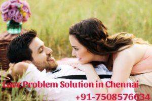 Love Problem Solution in Chennai