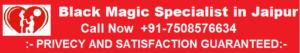 Black-Magic-Specialist-Jaipur
